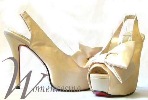 Wedding shoes 77 IDR 260K