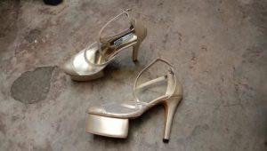 Sepatu Wanita womencosmo